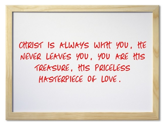 Christ-is-always-with