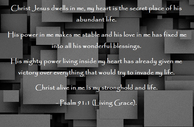 psalm911
